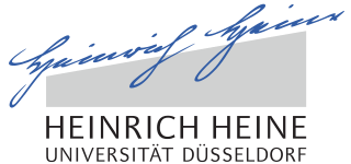 Heinrich-Heine-Universität Düsseldorf